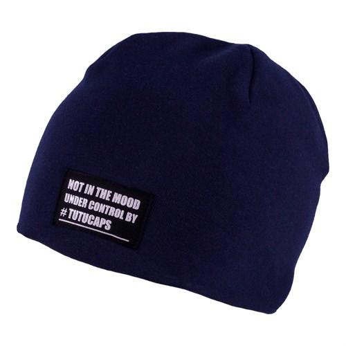 TuTu модель 3-004645 шапка двойной трикотаж (р.54-58) - фото 19937