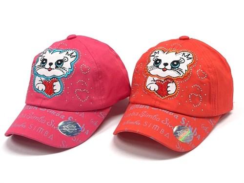 бейсболка детская мод. Simba(р. 46-48) - фото 21807