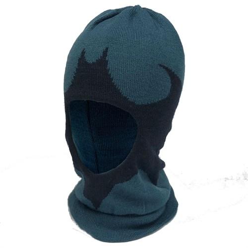 AJS шлем 36-582 двойная вязка (р.52-54) - фото 23190