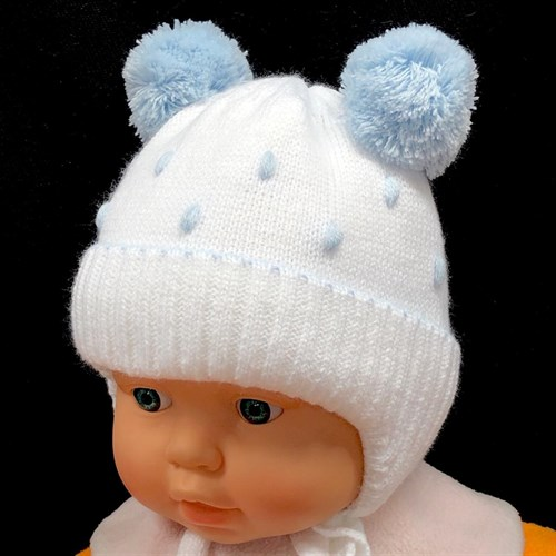 Barbaras модель AV 982/ME ISOSOFT шапка (р.36-38) - фото 23721