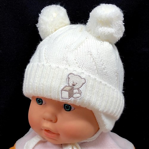 Barbaras модель AV 981/ME ISOSOFT шапка (р.36-38) - фото 23725