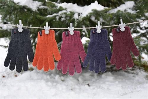 margot перчатки SYMPATIA одинарная вязка (размер 16) - фото 24145