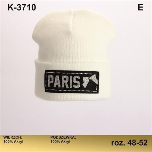 Magrof шапка KOD-3710 двойная вязка (р.48-54) - фото 25311