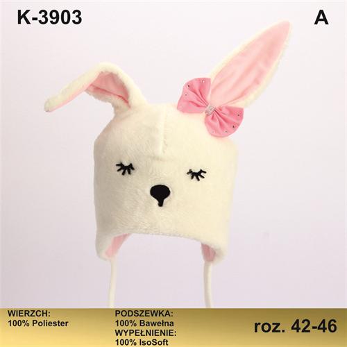 Magrof шапка KOD-3903 ISOSOFT подклад хлопок (р.42-48) - фото 25381