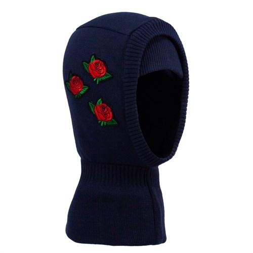 TuTu модель 3-004790 шлем 100% ШЕРСТЬ МЕРИНОСА с утеплителем (р.52-56) - фото 26001