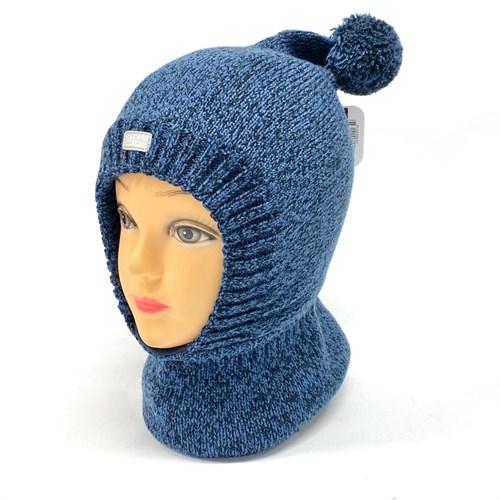 TuTu модель 3-004864 шлем с утеплителем (р.42-46) - фото 26180