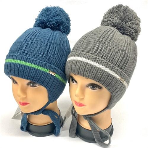 Barbaras модель AP 241/AL ISOSOFT шапка (р.50-52) - фото 26652