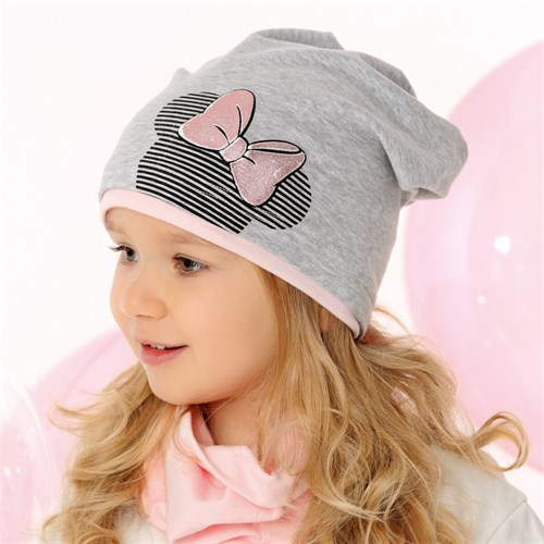.AJS шапка 40-141M одинарный трикотаж (р.48-50) - фото 28235