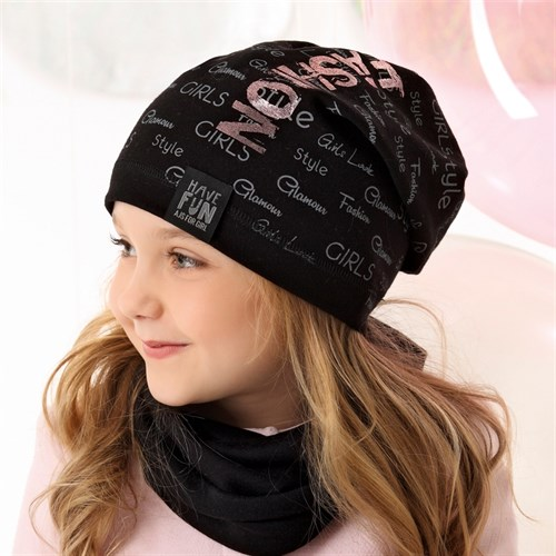 .AJS шапка 40-136M одинарный трикотаж (р.48-50) - фото 28239