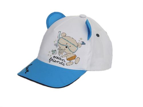 бейсболка Magrof KOD-2721(р.46-54) - фото 28344