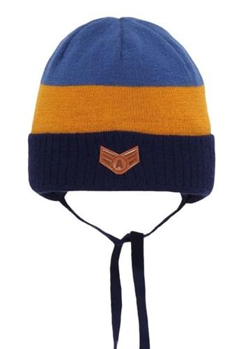 AGBO шапка 2801 Kaprys подклад хлопок (р.46-48) - фото 28441