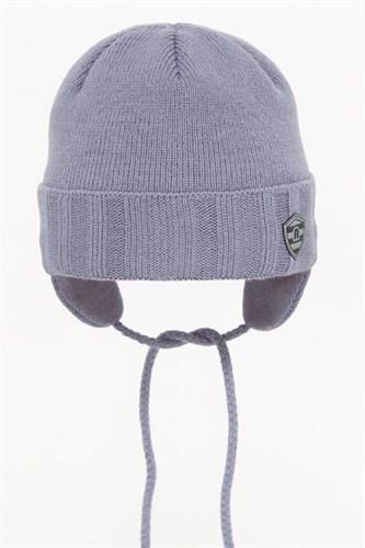 AGBO шапка 2797 Dobosz вязаная, подклад хлопок (р.46-48) - фото 28443