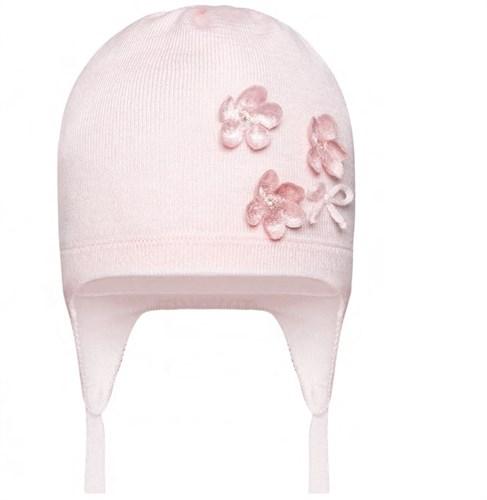 Barbaras модель NB 304/C шапка вязка на х/б. подкладе (р.40-42) - фото 28583