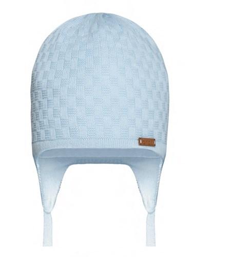 Barbaras модель BB 325/C шапка вязка на х/б. подкладе (р.36-38) - фото 28587