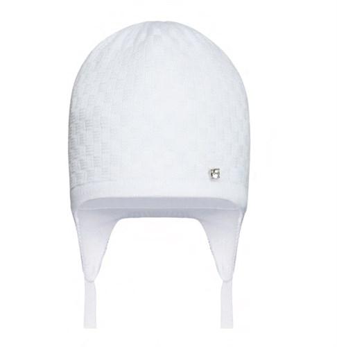 Barbaras модель BB 309/C шапка вязка на х/б. подкладе (р.40-42) - фото 28588