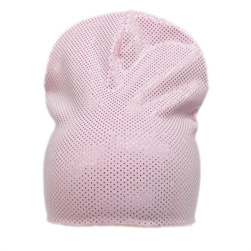 шапка двойной трикотаж (р.50-52) - фото 28883