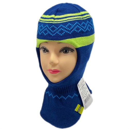 AGBO шлем 1224 JEREMIASZ подклад хлопок (р.46-48) - фото 28946