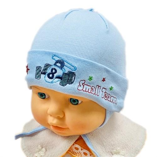 Magrof 108 шапка одинарный трикотаж (р.38-42) - фото 30227
