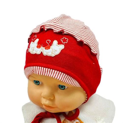 Beretto шапка 629 одинарный трикотаж (р.42,44) - фото 31030