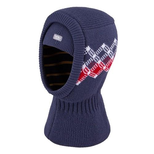 TuTu модель 3-004206 шлем с утеплителем (р.48-52) - фото 31766