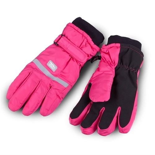 TuTu перчатки модель 3-005116 (р.7-9 лет) - фото 32274