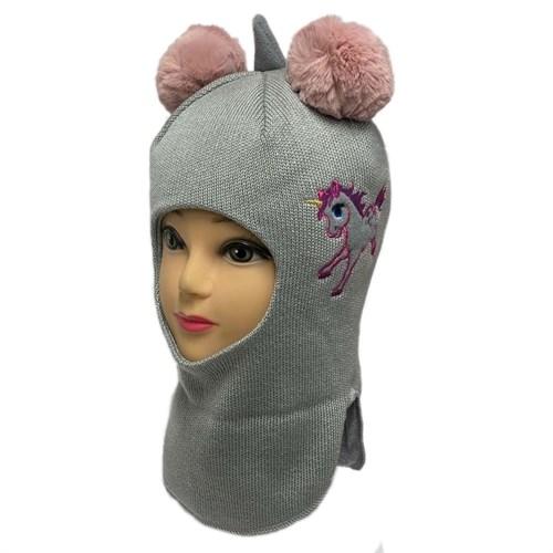 Milli шлем модель Бель, на утеплителе (на 4 года) - фото 32489