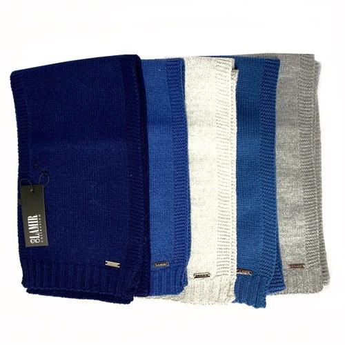 LAMIR шарф вязаный для мальчика (р.120*17) - фото 32613