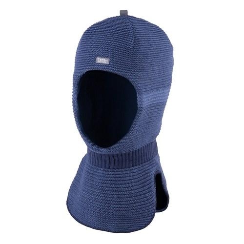 TuTu модель 3-004873 шлем (р.52-56) синий - фото 32634