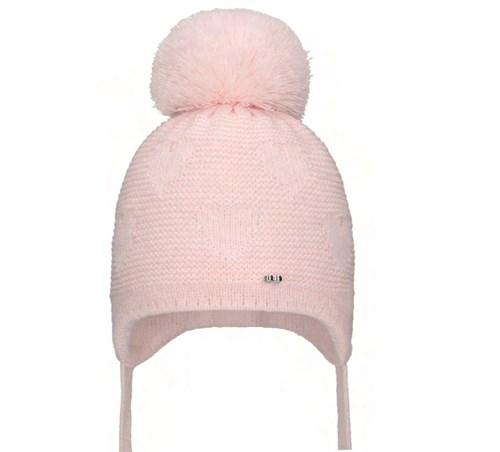 Barbaras модель AN 110/MC шапка с утеплителем, подклад хлопок (р.36-38) - фото 32692