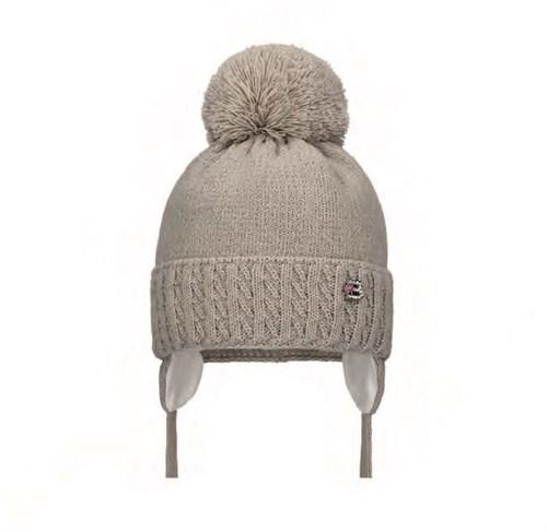 Barbaras модель AN 114/ML шапка на утеплителе, подклад хлопок(р.44-46) - фото 32794