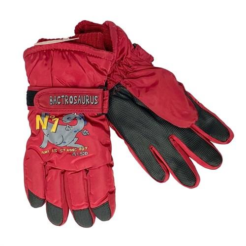 перчатки для мальчика (4-6 лет) - фото 33114