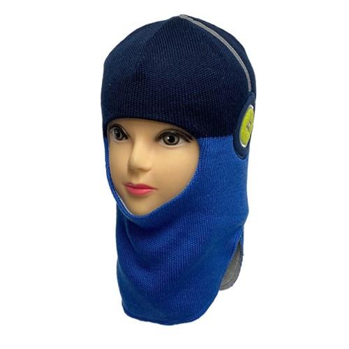 Milli шлем модель Наушники, на утеплителе  (на 2 года) зима - фото 33197