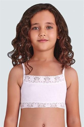 Топ для девочки Baykar 4480 - фото 33468