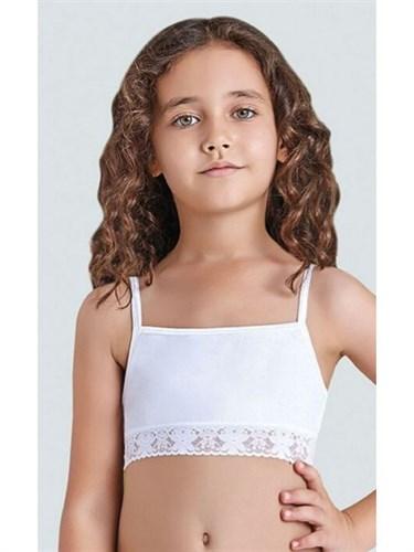 Топ для девочки Baykar 4467 - фото 33470