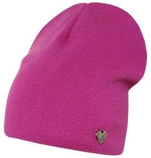 GRANS шапка K 572 вязка подклад хлопок (р.52-54) - фото 33608
