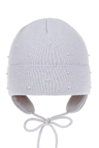 AGBO шапка 3169 Lita вязаная, подклад хлопок (р.52-54) - фото 33643