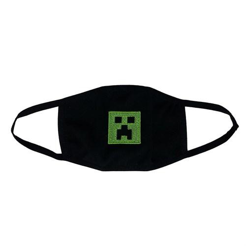 маска на лицо (трикотаж), рисунок: робот - фото 33671