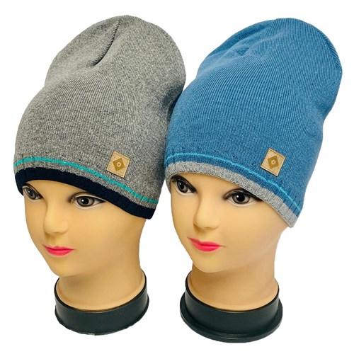 Barbaras модель UA 161/00 шапка одинарная вязка (р.50-52) - фото 33705