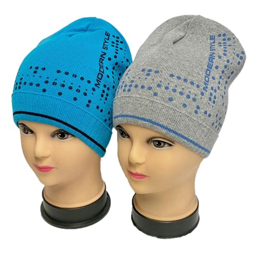 Barbaras шапка UA 156/00 одинарная вязка (р.50-52) - фото 33744