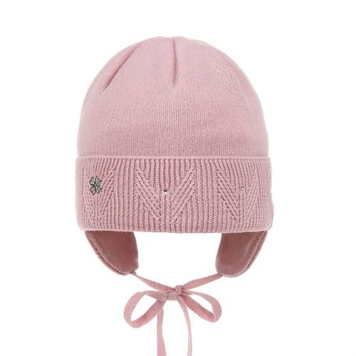 AGBO шапка 3244 Etola вязаная, подклад хлопок (р.50-52) - фото 33805