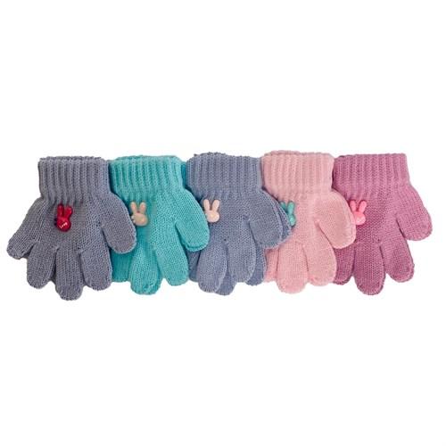 Теплыши перчатки TG-180 одинарная вязка (размер 12) - фото 33967