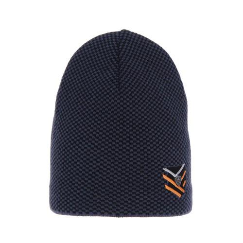 AGBO шапка 3308 Gazda вязаная, подклад хлопок (р.50-52) - фото 34249