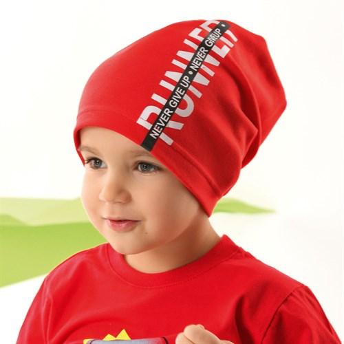 .AJS шапка 42-190 одинарный трикотаж (р.48-50, 52-54, 54-56) - фото 34397