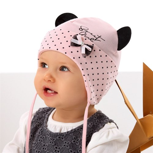 .AJS шапка 42-008 одинарный трикотаж (р.40-42, 44-46) - фото 34399