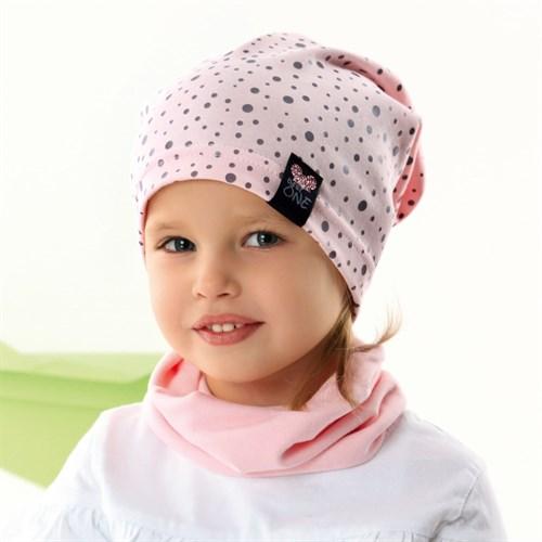 .AJS шапка 42-069 одинарный трикотаж (р.48-50, 52-54) - фото 34858