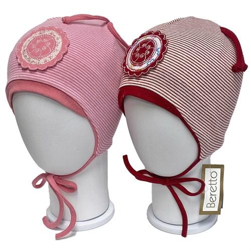 Beretto шапка 104 одинарный трикотаж (р.50-52) - фото 35298