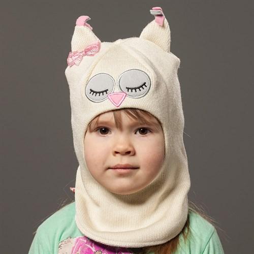 Milli шлем модель Софья, на хлопке (на 4 года) демисезонный - фото 35308