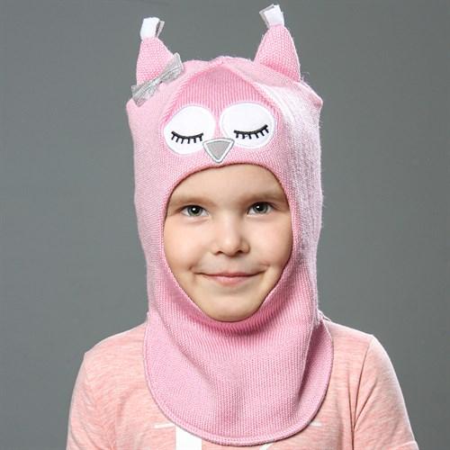 Milli шлем модель Софья, на хлопке (на 2 года) демисезонный - фото 35311