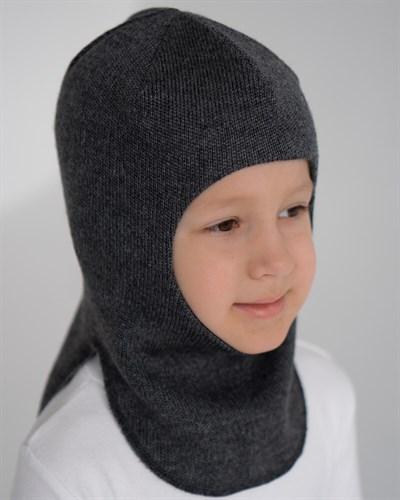 Milli шлем модель Эльбрус, на хлопке (на 2 года) демисезонный - фото 35650