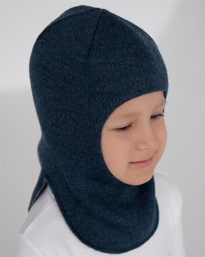 Milli шлем модель Эльбрус (на 6 лет) демисезонный - фото 35653